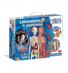Laboratorio de anatomia