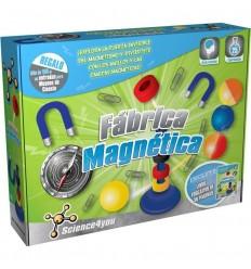 Fabrica magnetica