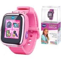 Smartwatch clan rosa