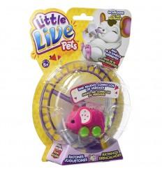 Little live pets ratones juguetones pippeez