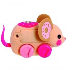 Little live pets ratones juguetones bronut