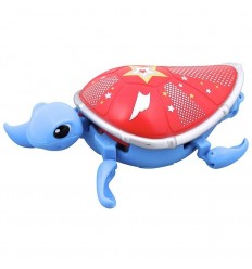 Little live pets tortuga serie 3 super star