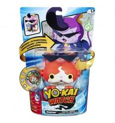 Yo-Kai figura transformable Jibanyan