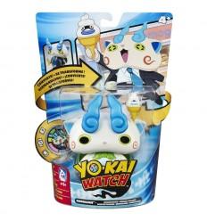 Yo-Kai figura transformable Komasan