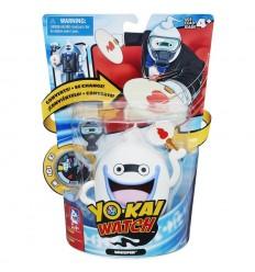 Yo-Kai figura transformable Whisper