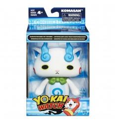 Yo-Kai figura fosforescente Komasan