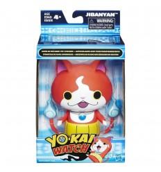 Yo-Kai figura fosforescente Whisper
