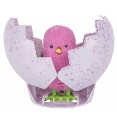 Little Live Pets Baby Pollito BLOSSY (Rosa)