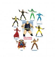 Figuras marvel legends