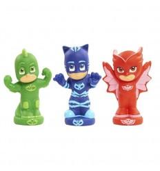 Figuras baño pj masks