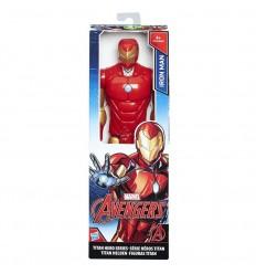 Figura titan iron man c0756