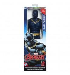 Figura titan pantera negra c0759