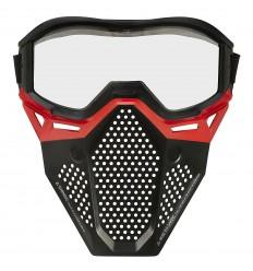 Nerf Rival máscara (Roja)