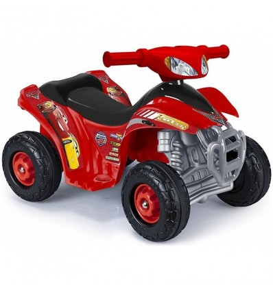 Quad disney Cars 3
