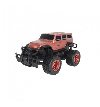 4x4 radio control righ speed