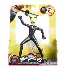 Ladybug figura de acción Cat Noir 19 cm