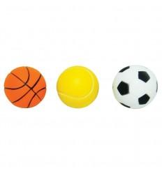 Mini pelota 6 cm. (precio unidad)