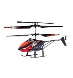 Helicoptero hawk