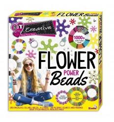 Flower power set 1000 cuentas
