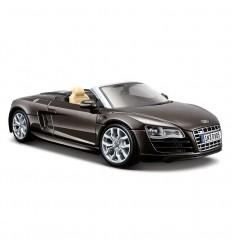 Audi r8 spyder 1:24