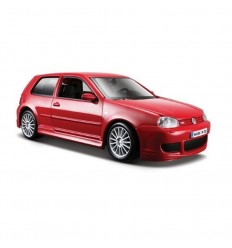 Volkswagen golf r32 1:24