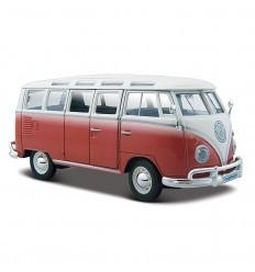 Volkswagen van samba 1:25