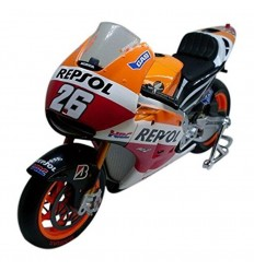 1/10 gp racing honda repsol