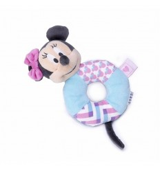 Sonajero disney baby minnie