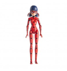Figura ladybug 14cm