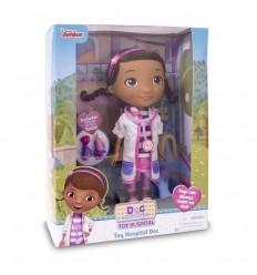 Doctora juguetes muñeca hospital