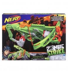 Nerf zombiestrike outbreaker bow