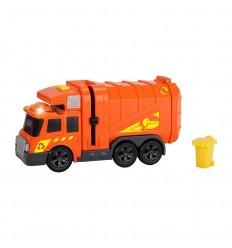 Camion de la basura de 15 cm.