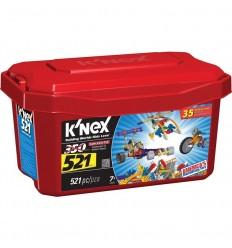 Knex classic super baul