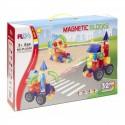 Magical magnet 32 pcs babys pl5020