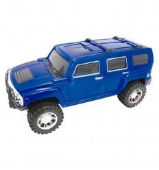 Vehiculo off roader 27 cm