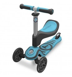 Scooter t1 azul 15 meses 2020100