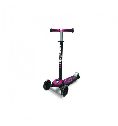 Scooter t5 fucsia 5+ years 2010100