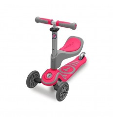 Scooter t1 rojo 15 meses 2020200