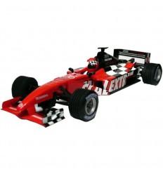 Jaguar fórmula 1 scalextric 6195