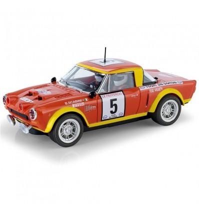 Fiat 124 abarth spider