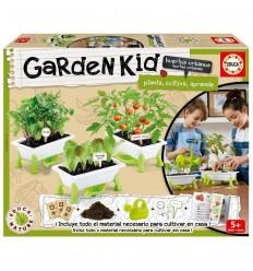 Garden kid tomate-lechuga-rucula