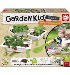 Garden kid fresa-menta-albahaca
