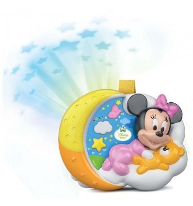 Proyector de Baby Minnie