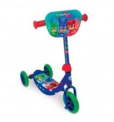Patinete PJ Mask 3 ruedas