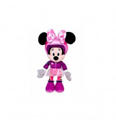 Mickey y los super pilotos minnie 20cm