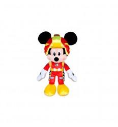 Mickey y los super pilotos mickey 20cm