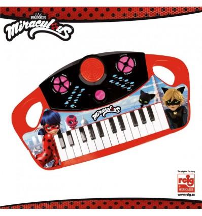 Órgano Electrónico 25 teclas Ladybug