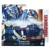 Transformers un paso turbo changers barricade