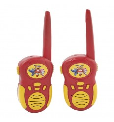 Super Wings Walkie Talkie