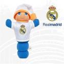Gusy luz Real Madrid